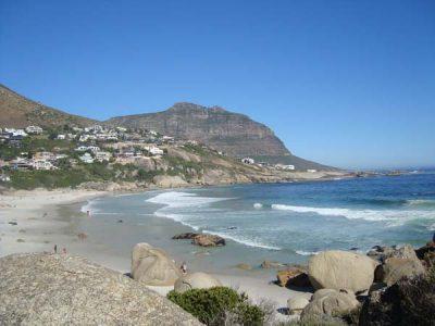 Cape Town – Le Cap