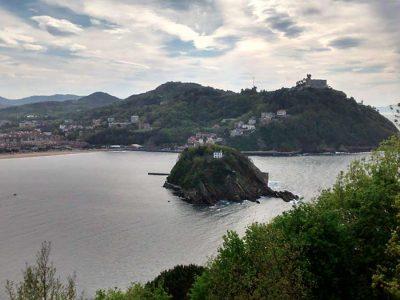 San Sebastian – Donastia