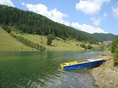 Lac Zaovine