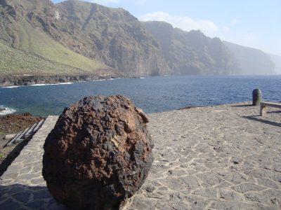 Pointe de Teno